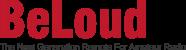 beloud-tagline-logo